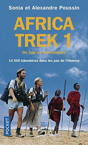 Africa trek (1) par Alexandre POUSSIN