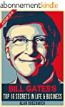 Bill Gates : TOP 16 Secrets In Life &...