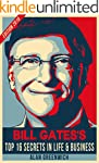 Bill Gates: TOP 16 Secrets In Life &...