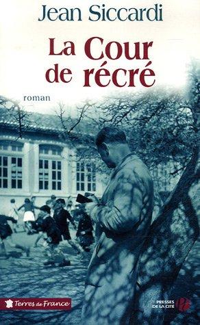 """<a href=""""/node/70645"""">COUR DE RÉCRÉ (LA)</a>"""