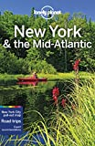 New York & the Mid-Atlantic (Lonely Planet)
