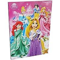 Disney Princess Calendario dell