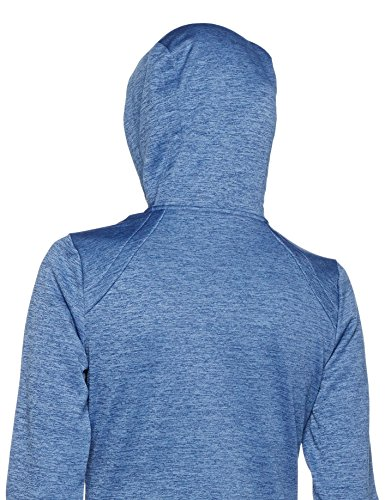 The North Face Damen Kutum Hoodie Coastal Fjord Blue Heather