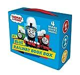 Best RANDOM HOUSE Friends Toys - My Blue Railway Book Box (Thomas & Friends) Review