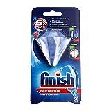Finish Calgonit Protector für Farb- und Glanzschutz (3 x 1 Stück)
