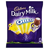 Cadbury mini Oreo 82g