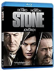 Stone [Blu-ray] [2010] [US Import]