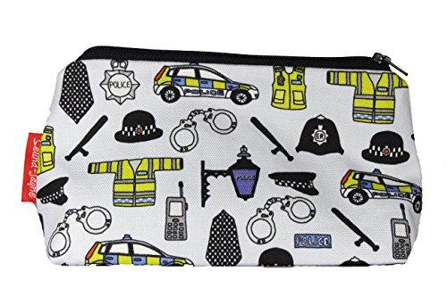 Selina-Jayne Police Limited Edition concepteur sac cosmétique