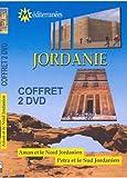 Coffret Jordanie : Aman et le nord jordanien / Petra et le sud jordanien - Coffret 2 DVD