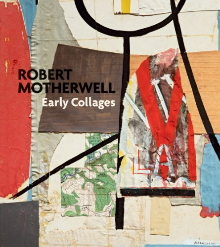 robert-motherwell-early-collages