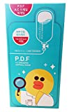 Mediheal Line Friends Ampoule Masks Facial Skincare Moisturizing Wrinkles Anti-aging (PDF AC Dressing)