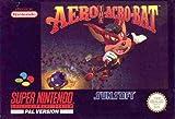 Aero the acro bat - [SNES]