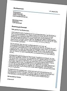 Bewerbung als Bürokraft | Anschreiben Bewerbungsschreiben
