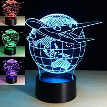 led-nachtlicht-magical-3d-flugzeuge-der-welt-visualisierung-amazing-optische-tauschung-touch-control