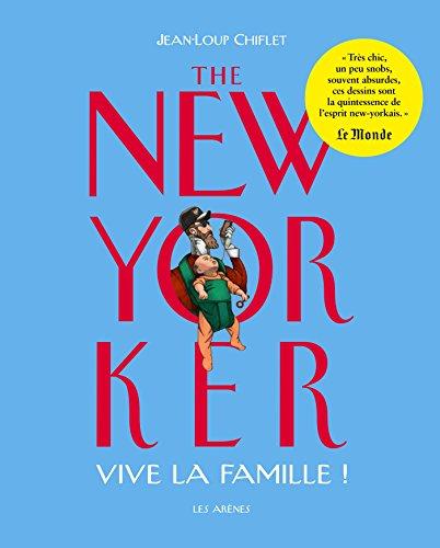The New Yorker - La Famille