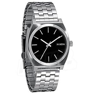 Nixon Uhren Rund Analog Quarz 32002473