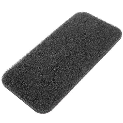 vhbw filtro filtro in spugna per House to House AGENTO PRO-A 31100997 asciugatrice - Filtro di ricambio