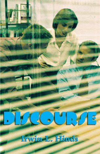 Discourse Cover Image