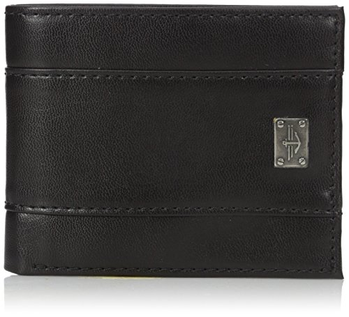 Dockers Men's Nambe Traveler Wallet