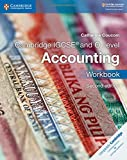 Cambridge IGCSE® and O Level Accounting Workbook (Cambridge International IGCSE)