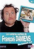 Les-caméras-cachées-de-François-Damiens-:-Le-best-of,-vol.-1