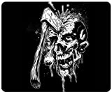 Zombie Art AX Eyes 98569 Customized, Gaming Mouse Pad Mouse Mat