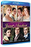 Persiguiendo a Jane Austen (Lost in Austen) 2008 [Blu-ray]