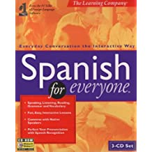 Spanish for Everyone