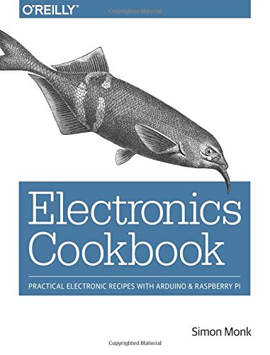 Electronics Cookbook por Simon Monk