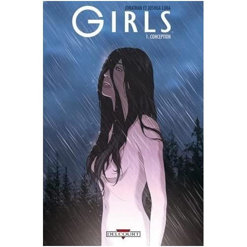 Girls, Tome 1 : Conception