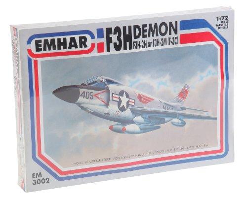 Emhar - Aeromodelismo (EM3002)