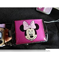 Cinturón Minnie Mouse