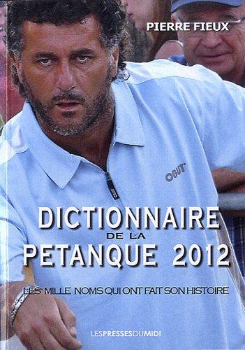 """<a href=""""/node/1822"""">Dictionnaire de la pétanque</a>"""