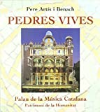 Pedres Vives. El Palau De La Musica Catalana
