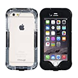 Best iThrough Iphone 6 Case Avec Protections d'écran - Coque iPhone 6S Plus, iThroughTM Iphone 6S Plus Review
