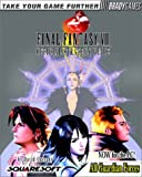 Final Fantasy VIII - Official Strategy Guide - BradyGAMES - 31/12/1999
