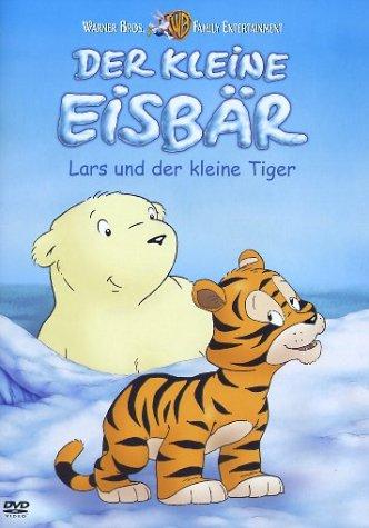 Lars und der kleine Tiger