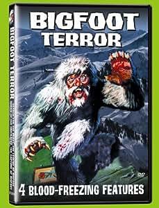 Bigfoot Terror [DVD] [1974] [Region 1] [US Import] [NTSC]