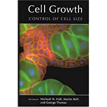 Cell Growth: Control of Cell Size