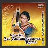 Talapakka Sri Annamacharya Kritis