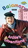 Picture Of Balamory - Archies Inventions [VHS] [2002]