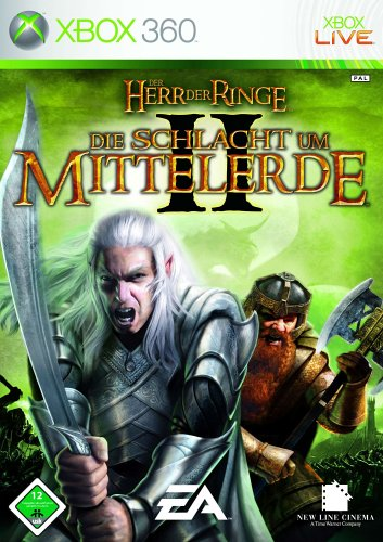 Der Herr der Ringe: Die Schlacht um Mittelerde II