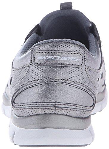 Skechers Sport Gratis Hit It Big Fashion Sneaker Gun