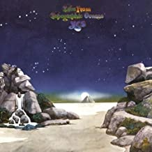 Tales From Topographic Oceans 2CD/2DVD-A