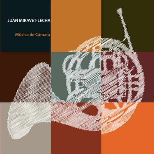 Sonata No. 1 Para Trompa Y Piano: II. Canción De Cuna. Andante...