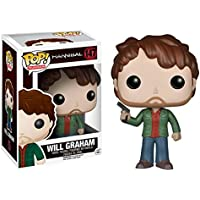 Funko - Pdf00004063 - Figurine Cinéma - Pop - Hannibal - Will Graham