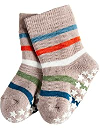 Falke Multi Stripes Catspads - Calcetines Bebé-Niños