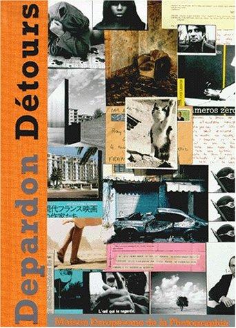 Raymond Depardon, Détours par Raymond Depardon