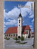Eferding: Stadtpfarrkirche St. Hippolyt