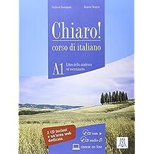 Chiaro! Nivel A1. Libro del Alumno + CD-ROM + CD audio